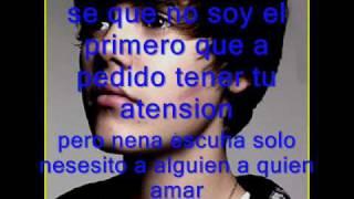 Justin Bieber - Somebody To Love (Remix) ft. Usher -ESPAÑOL