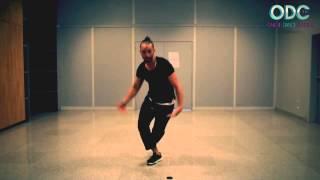 Learn HOUSE DANCE with KARIM FLEX