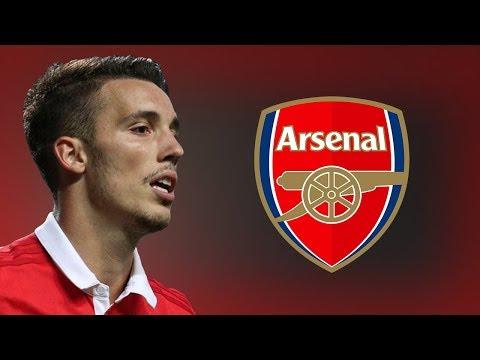Alex Grimaldo - Welcome to Arsenal? - Amazing Left Back - 2018/19