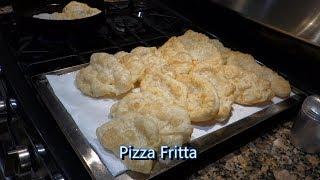 Italian Grandma Makes Pizza Fritta
