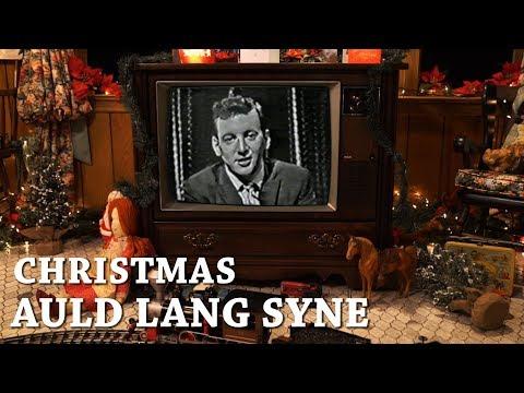 Bob Darin  Christmas Auld Lang Syne