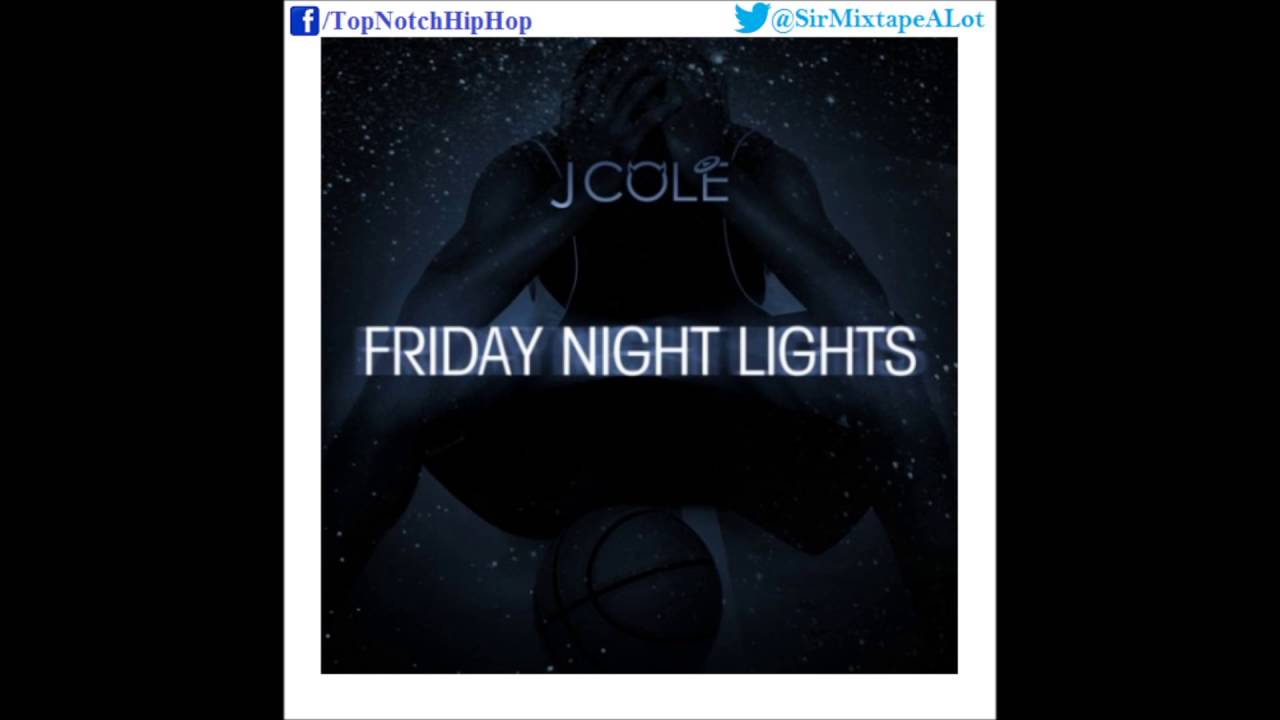 J cole back to the topic freestyle friday night lights youtube j cole back to the topic freestyle friday night lights aloadofball Image collections