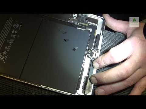 How I change iPad Air 2 charge port (THIS IS NOT A HOW TOO)