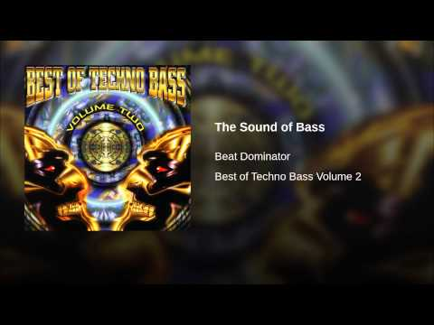 The Sound of Bass