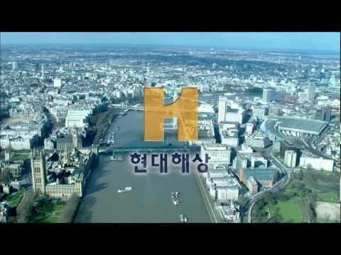 Hyundai Marine Virtual Advertising London Olympic 2012