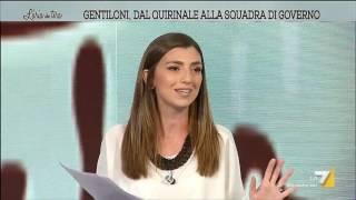 Paolo Gentiloni, chi è stato e cosa ha fatto fino ad oggi