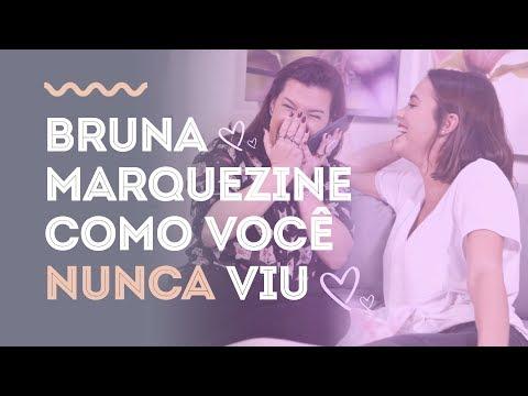 Entrevista com Paola - Bruna Marquezine como você nunca viu