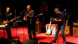 Hot Tuna Beacon 12-10-11 Manns Fate Jack Casady Bass solo