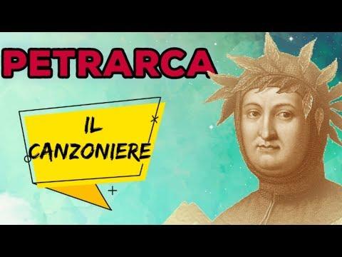 Il Canzoniere di Petrarca, facile e veloce!