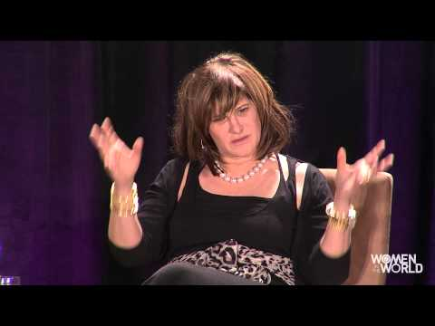 Women In The World San Francisco: Tina Brown s Amy Pascal