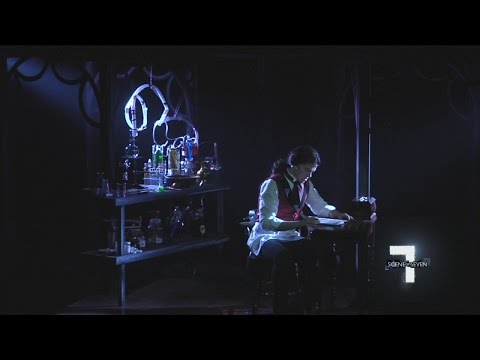 Jekyll & Hyde The Musical Brings Eery Tale to Centre Stage