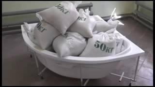 видео купить ванну в витебске