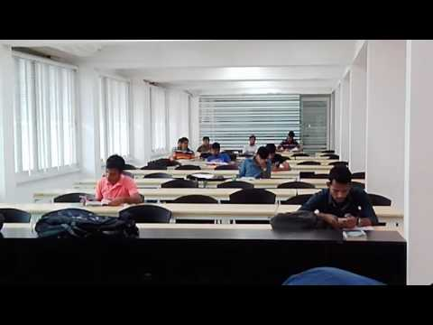 Dhaka University (DU) E-library videos at Faculty of Business Studies