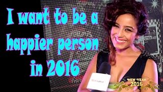 #NewYearSpecial: I want to be a happier person in 2016 - Srishty