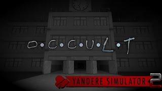 OCCULT | Part 2