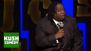 White People - Bruce Bruce: Losin