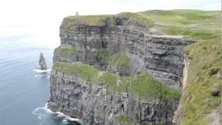 アキーラさんお薦め!アイルランド・モハーの断崖2,Cliff of Mohar,Ireland