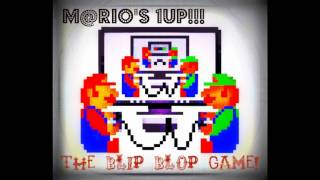 m@rio's 1up - dance baby