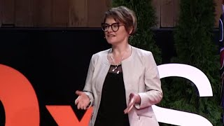 Light and Circadian Rhythms | Sarah Morgan | TEDxStanleyPark