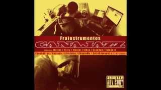 Frainstrumentos │ Canajazz [Full Álbum 2011]