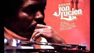 JON LUCIEN --- WOULD YOU BELIEVE IN ME