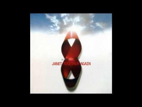 Janet Jackson - Together Again (Wayne G Anthem Mix)