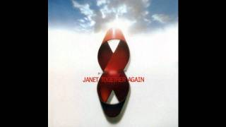 Janet Jackson - Together Again (Wayne G Anthem Mix)