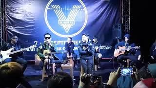 Download lagu FIVE MINUTES LAGU BARU || FIVERS SEMUANYA IKUT BERNYANYI