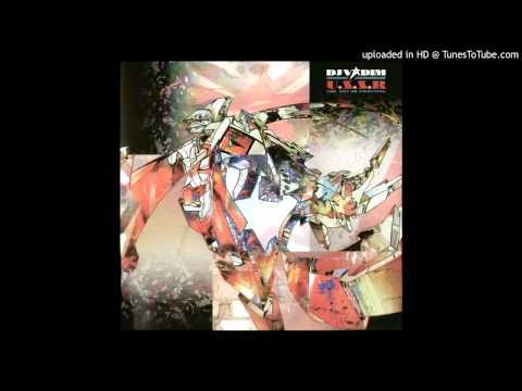 DJ Vadim - Revelations Well Expounded (feat Kela & Ulzula Oudziak)