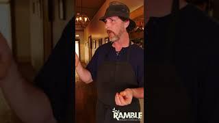 The Ramble | The Making of Tartare