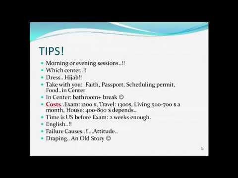 My Step 2 CS Experience | Faculty of Medicine
