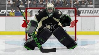 NHL 17 - EASHL Goalie #1
