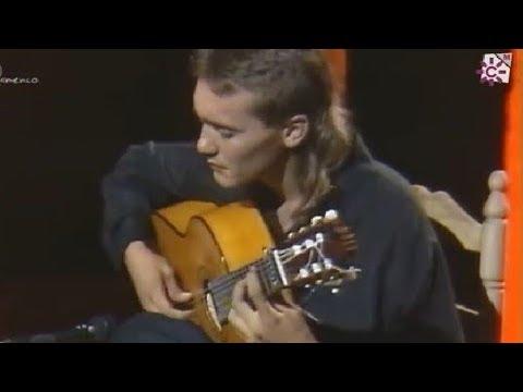 Taranta. Vicente Amigo. 1989