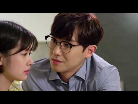 [My Father Is Strange] Ep 49_JoongHee And MiYoung's Date At Home