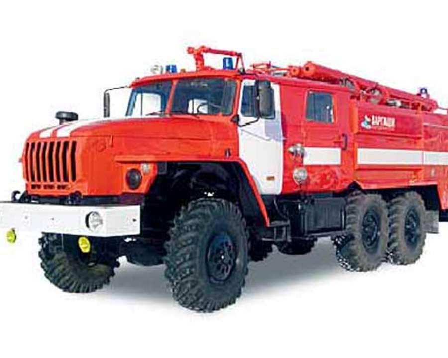1223 Fire Trucks Russian Cars Youtube