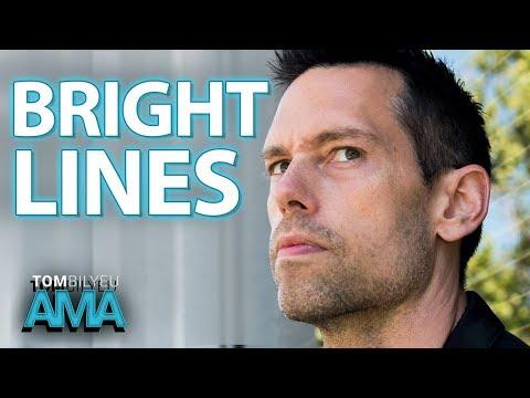 Why You Need Bright Lines   Tom Bilyeu AMA