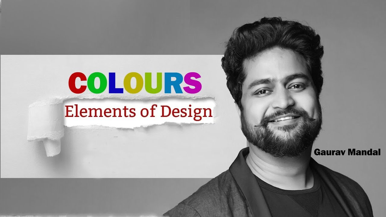 Fashion Design Elements Of Design Colour Youtube