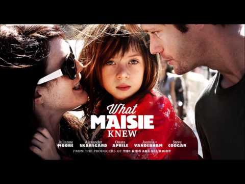 Lucy Schwartz - Feeling of Being (What Maisie Knew OST)