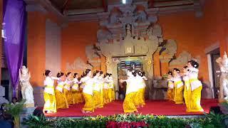 Download Lagu Rejang Renteng Banjar Purna Widya mp3