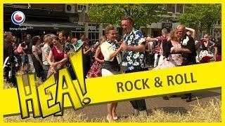 HEA!: Swingend laatste Rock'n Roll-festival Franeker