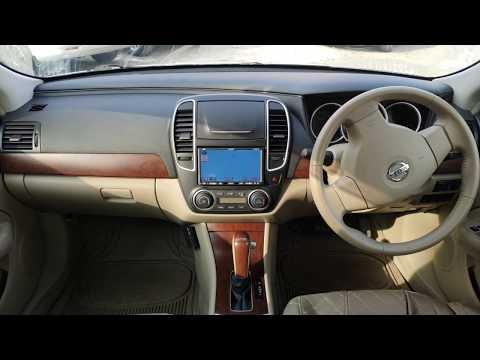 Мини обзор Nissan Bluebird Sylphy 2011. Японский седан за 500 тысяч! Продажа Nissan Almera!