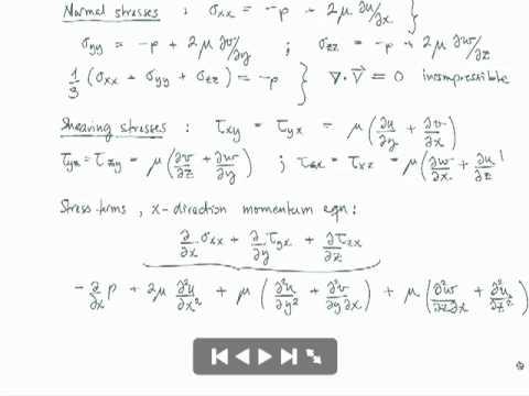 """ME 702 - Computational Fluid Dynamics (Lecture """"zero"""", part 3)"""