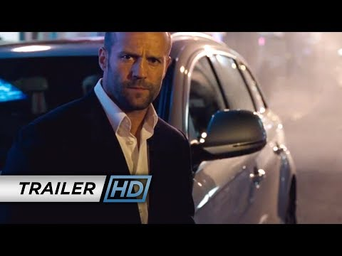 Safe (2012) - Official Trailer #1