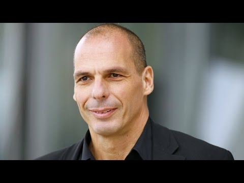 Yanis Varoufakis On Ancient Greece And The Nature of Money