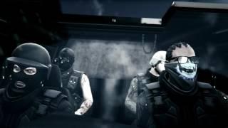 "Gta V online The ""Wudan"" crew Movie with Rockstar editor"