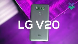 LG V20 Review: The Best For Audiophiles BUT Not For Everyone Else!