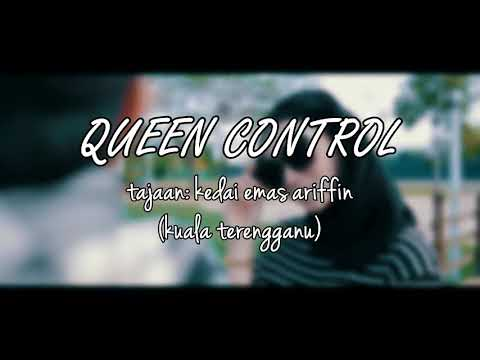 QUEEN CONTROL
