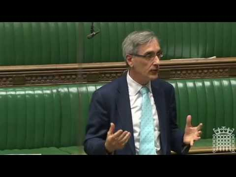 John Redwood European Commission: National Parliaments