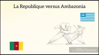 Please Watch this Until the End la Republic Versus Ambazonian is very Important to Watch