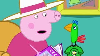 Peppa Pig English Episodes   Peppa Pig on the Pirate Ship   Peppa Pig Official